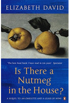 Купити - Книжки - Is There a Nutmeg in the House?