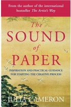 Купити - Книжки - The Sound of Paper. Inspiration and Practical Guidance for Starting the Creative Process