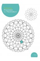 Купити - Книжки - Coloring Mandala for Meditation. 200 Original Illustrations