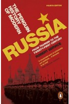 Купити - Книжки - The Penguin History of Modern Russia : From Tsarism to the Twenty-First Century