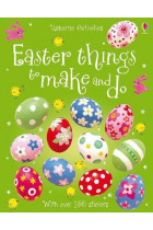 Купить - Книги - Easter Things to Make and Do