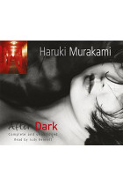 After Dark. Audio CD