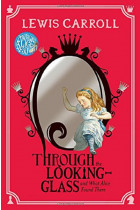 Купить - Книги - Through the Looking-Glass: And What Alice Found There