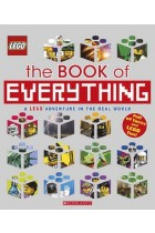 Купити - Книжки - LEGO. The Book of Everything