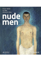 Купить - Книги - Nude Men. From 1800 to the Present Day