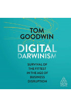 Купить - Аудиокниги - Digital Darwinism. Survival of the Fittest in the Age of Business Disruption