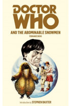 Купить - Книги - Doctor Who and the Abominable Snowmen
