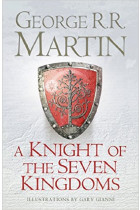 Купить - Книги - A Knight of the Seven Kingdoms