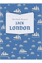 Купить - Книги - The Classic Works of Jack London
