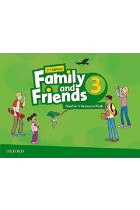 Купить - Книги - Family & Friends: 3 Teacher's Resource Pack