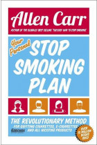 Купити - Книжки - Your Personal Stop Smoking Plan