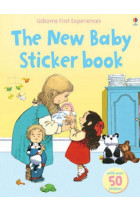 Купити - Книжки - The New Baby Sticker Book