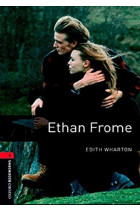 Ethan Frome. Level 3