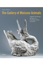 Купити - Книжки - Gallery of Meissen Animals. Augustus the Strong's Menagerie for the Japanese Palace in Dresden