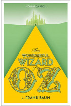 Купити - Книжки - The Wonderful Wizard of Oz