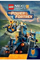 Купити - Книжки - Lego Nexo Knights. The Power of the Fortrex