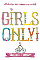 Купить - Книги - Girls Only! All About Periods and Growing-up Stuff