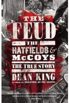Купити - Книжки - The Feud : The Hatfields and McCoys - The True Story