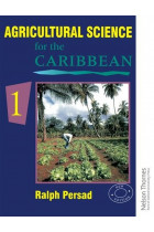 Купити - Книжки - Agricultural Science for the Caribbean. Book 1
