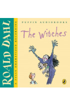The Witches. Audio CD