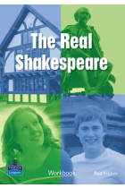 Challenges DVD/Video 2. The Real Shakespeare. Workbook