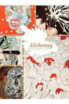 Купить - Книги - Alchemy. The Art and Craft of Illustration