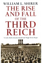 Купити - Книжки - Rise And Fall Of The Third Reich