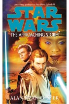 Купить - Книги - Star Wars: The Approaching Storm