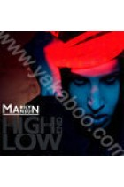 Купить - Музыка - Marilyn Manson: The High End of Low
