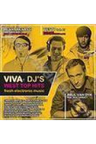 Купить - Музыка - Сборник: VIVAт DJ's. West TOP Hits. Fresh Electronic Music