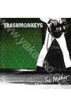 Купить - Музыка - Trashmonkeys: The Maker