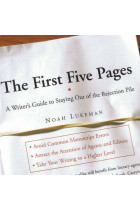 Купити - Аудіокниги - The First Five Pages: A Writer's Guide To Staying Out of the Rejection Pile