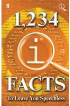Купить - Книги - 1,234 Qi Facts to Leave You Speechless
