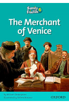 Купить - Книги - Family and Friends Readers 6. The Merchant of Venice