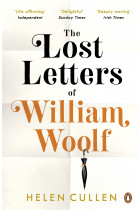 Купить - Книги - The Lost Letters of William Woolf