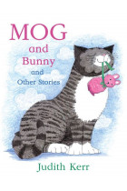 Купить - Книги - Mog and Bunny and Other Stories