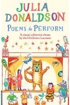 Купити - Книжки - Poems to Perform: A classic collection chosen by the Children's Laureate
