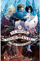 Купити - Книжки - The School for Good and Evil. Book 2. A World Without Princes