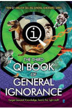 Купить - Книги - QI: the Third Book of General Ignorance