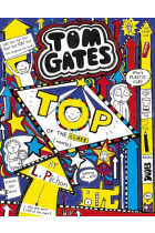 Tom Gates 9. Top of the Class