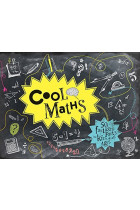 Купити - Книжки - Cool Maths. 50 fantastic facts for kids of all ages