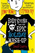 Купить - Книги - Eddy Stone and the Epic Holiday Mash-Up