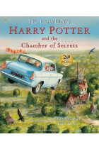 Купить - Книги - Harry Potter and the Chamber of Secrets