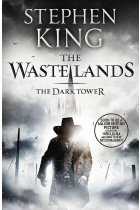 Купить - Книги - The Dark Tower III. The Waste Lands