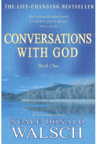 Купити - Книжки - Conversations with God. Book 1. An Uncommon Dialogue