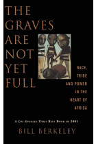 Купити - Книжки - The Graves Are Not Yet Full