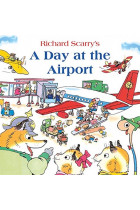 Купити - Книжки - A Day at the Airport