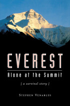 Купити - Книжки - Everest : Alone at the Summit