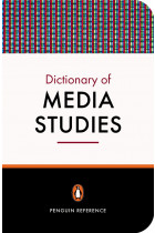 Купить - Книги - The Penguin Dictionary of Media Studies