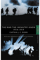 Купити - Книжки - The War The Infantry Knew: 1914-1919